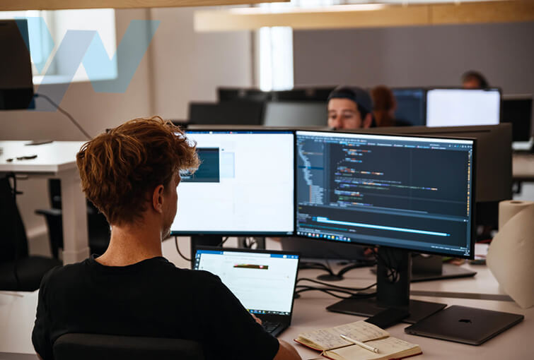 منظور از طراحی وب سایت چیست؟