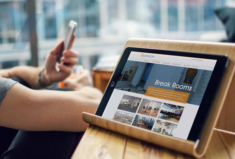 استخدام طراح سایت یا استفاده از شرکت های طراحی سایت