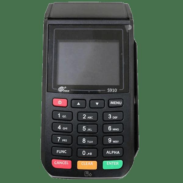 دستگاه پوز PAX S910 (سیار)