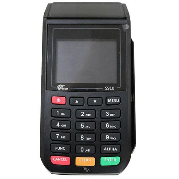 دستگاه پوز PAX S910