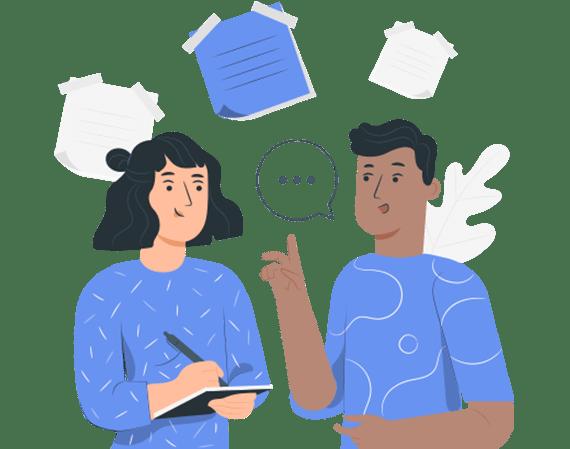 برگزاری نظرسنجی و قرعه کشی