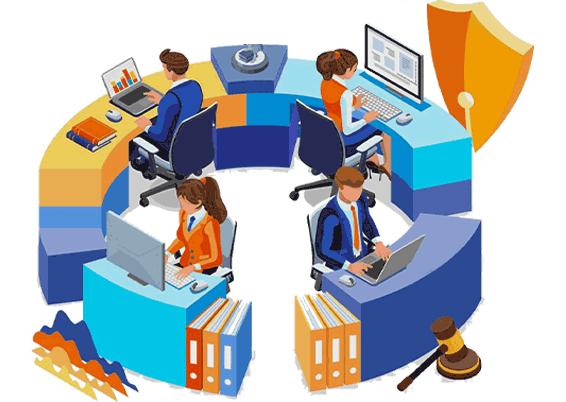 طراحی وب سایت شرکتی ( Company Website)