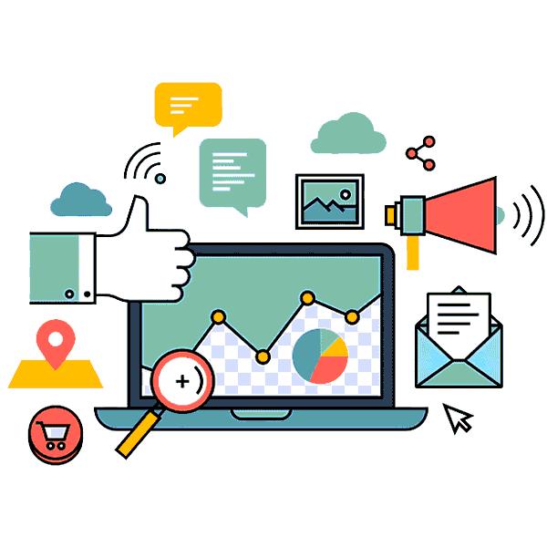مشاوره خدمات دیجیتال مارکتینگ برای کسب و کار شما