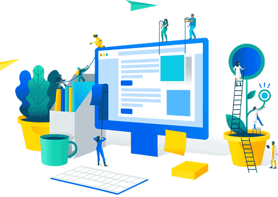 طراحی وب سایت دانلود (Download Website)